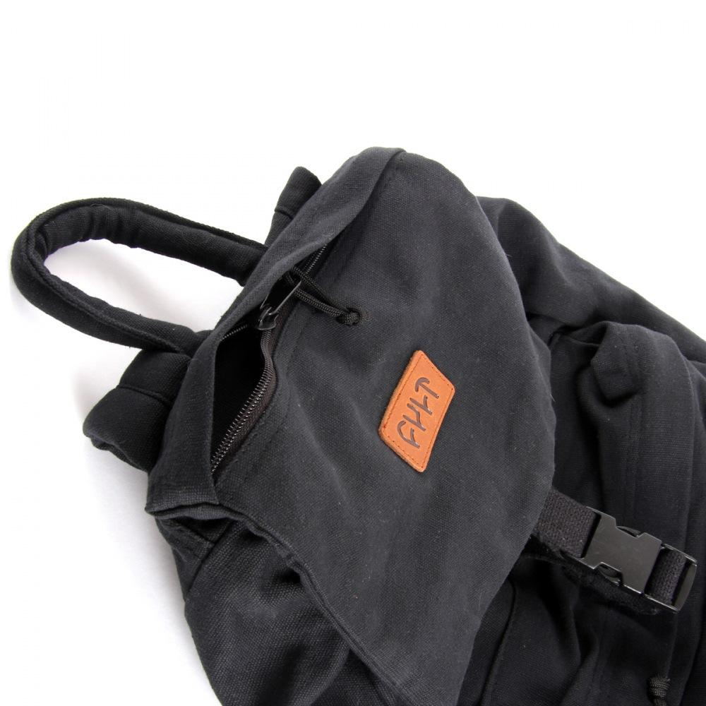 Black Cult BMX Stash Bag