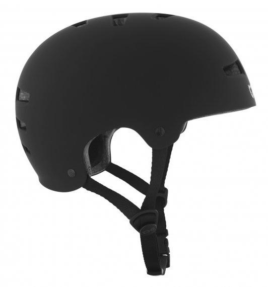TSG Evolution Helmet LG//XL Black