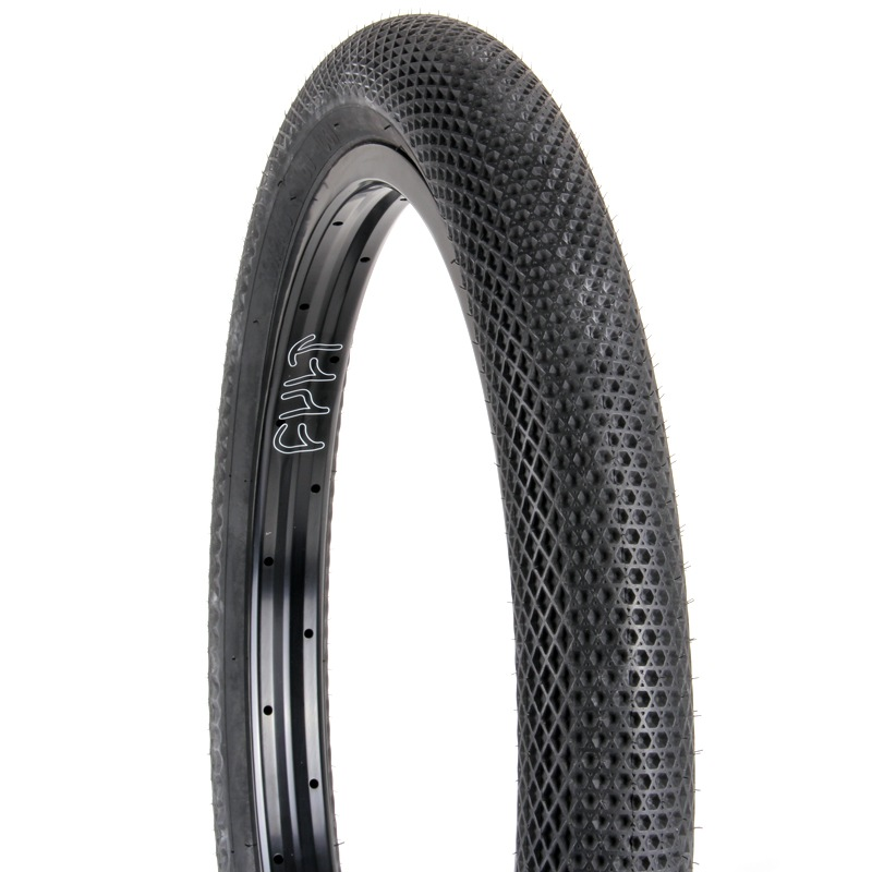 Cult VANS Tyre Black | TBB-BIKE