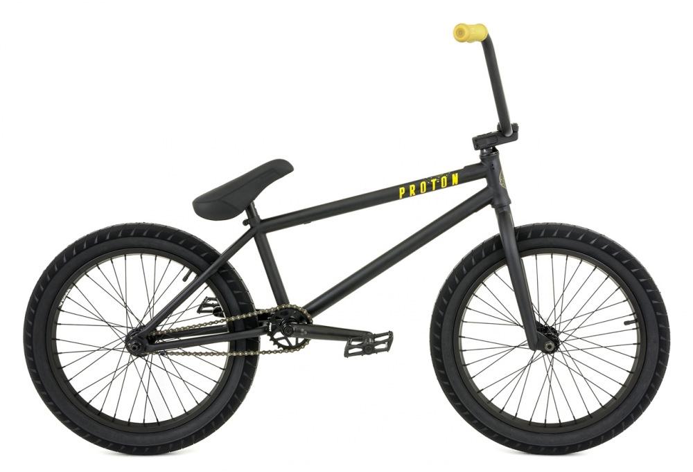 Fly Bikes BMX Devon Grips Black