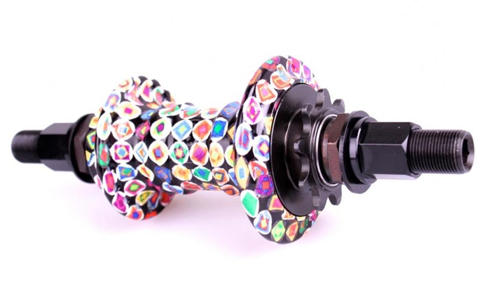 Rear Hubs for BMX bikes  Profile Racing