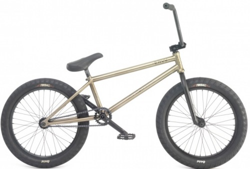 Wethepeople 2015 ENVY Black Titan