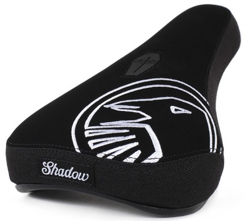 Shadow CROW Mid Pivotal Seat Black/White