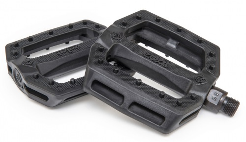 Éclat SLASH Pedals Black