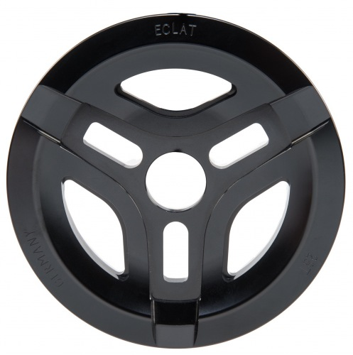 Éclat VENT GUARD Sprocket Black
