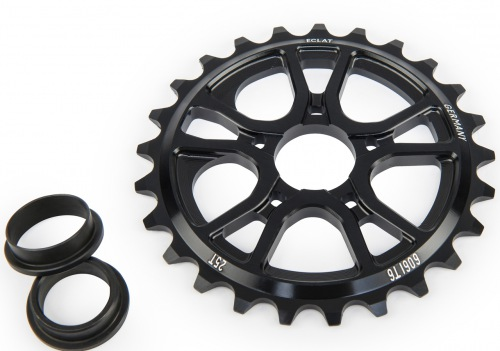 Éclat RS Sprocket Black