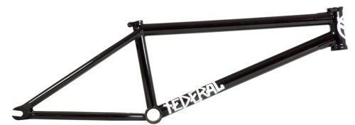Federal BRUNO V2 Frame Gloss Black