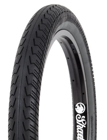 Shadow VALOR Tyre Black Wall