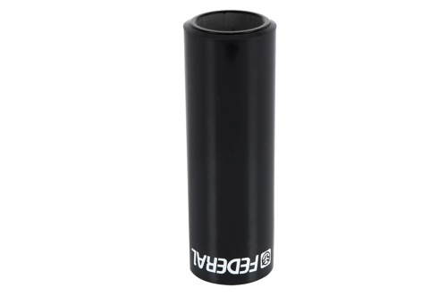 "Peg Federal PVC/CRMO 4.5"" Black"