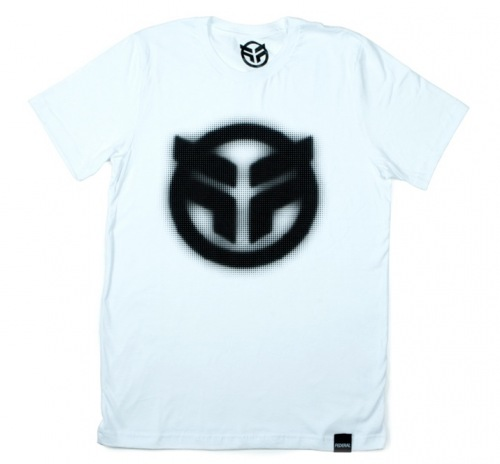 Federal FOCUS T-shirt White