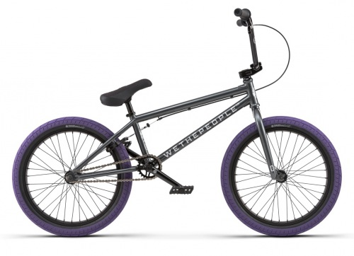 Wethepeople 2018 CURSE Anthracite