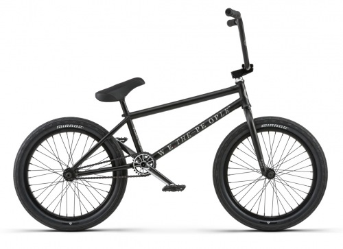 Wethepeople 2018 ENVY Matt Black