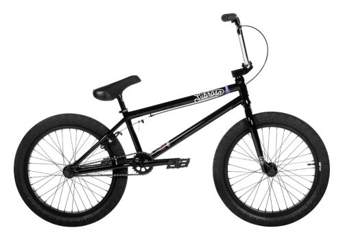 Subrosa 2019 TIRO XL Gloss Black