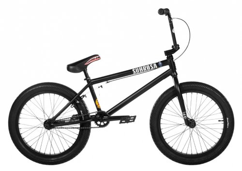 Subrosa 2019 SALVADOR FC Satin Black