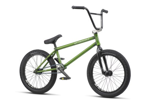 Wethepeople 2019 CRYSIS Trans Olive
