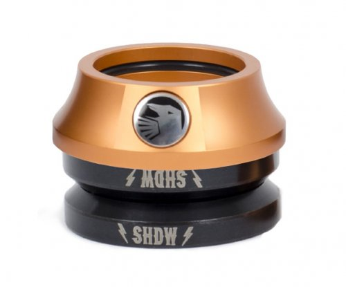 Shadow STACKED Headset Matte Copper
