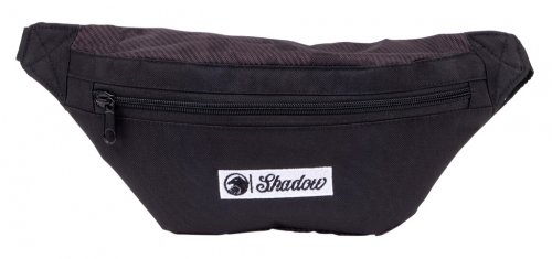 Ledvinka Shadow SLING BAG Black