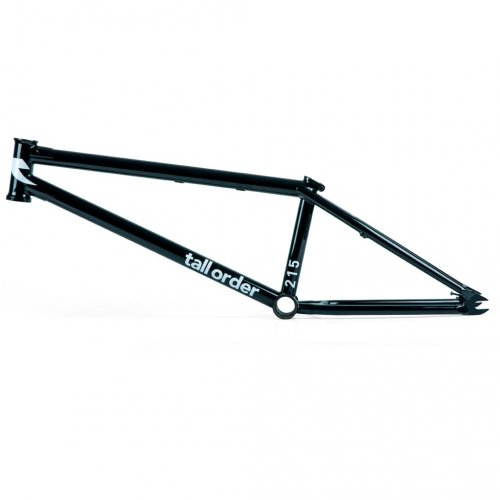 Tall Order 215 V2 Frame Gloss Black
