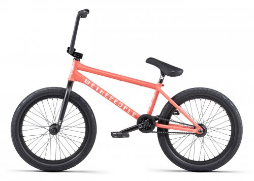 Wethepeople 2020 BATTLESHIP LHD FC Matt Coral Red