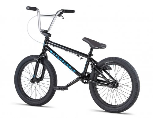 "Wethepeople 2020 CRS 18"" Black"