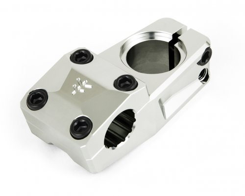 Flybikes VOLCANO TT Stem Polished