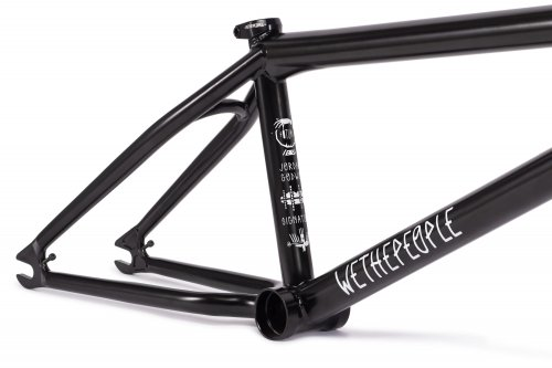 Rám Wethepeople DOOMSAYER 2020 ED Black