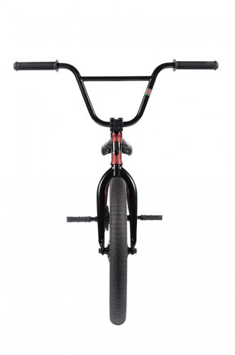 Subrosa 2021 NOVUS RAY Signature Matte Trans. Red