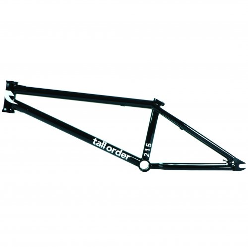 Tall Order 215 V3 Frame Gloss Black