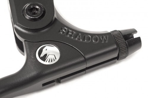 Shadow SANO Brake Lever Medium Black