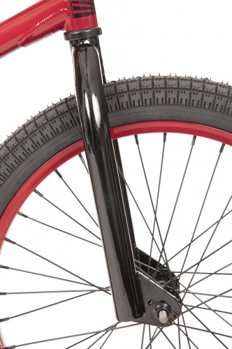 Subrosa 2014 TIRO Gloss Red