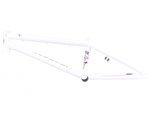 "Wethepeople 2015 CURSE 18"" Frame White"