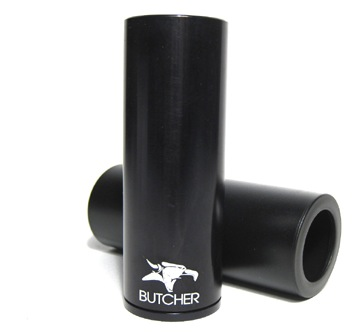 Animal Butcher Peg Black