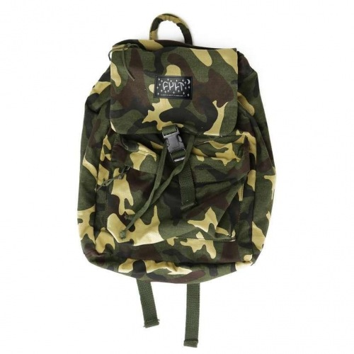 Cult DREAM STASH Backapack Camo