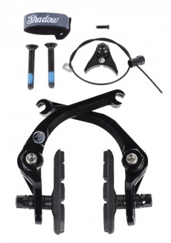 Shadow SANO V2 Featherweight Brake Black