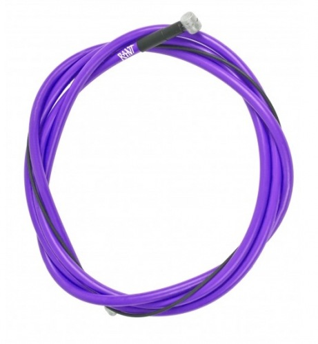 Rant SPRING Linear Brake Cable Purple