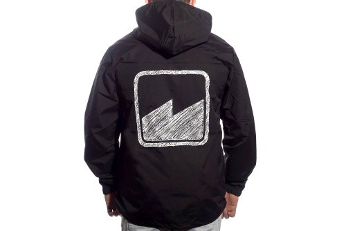 Merritt SWAZY Jacket Black