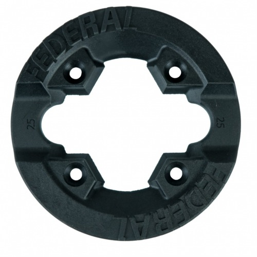Federal IMPACT Sprocket Guard Black