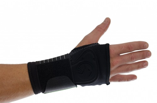 Shadow REVIVE Wrist Support Left Black