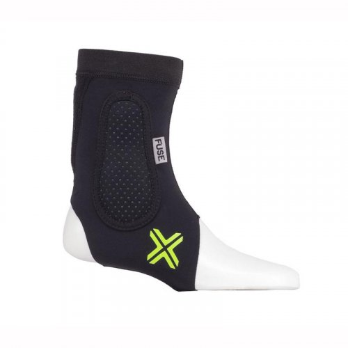 Fuse OMEGA Ankle Protector Black