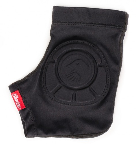 Shadow INVISA-LITE Ankle Guards Black