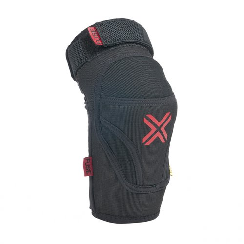Fuse DELTA Elbow Pads Black