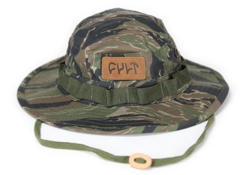Cult BOONIE Hat Camo