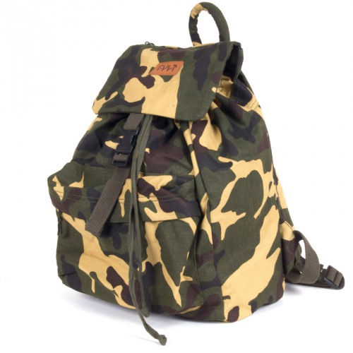 Cult STASH Bag Camo