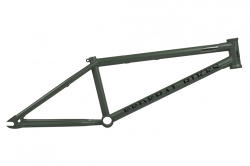 Federal 2013 LACEY Frame Forest Green