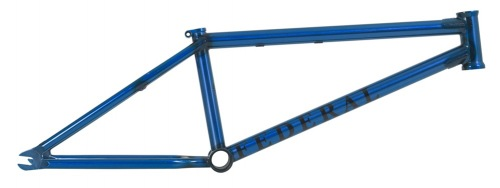 Federal LACEY DLX Frame Clear Blue