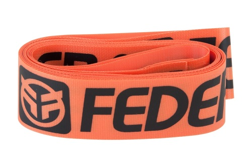 Federal XL Rim Tape Orange