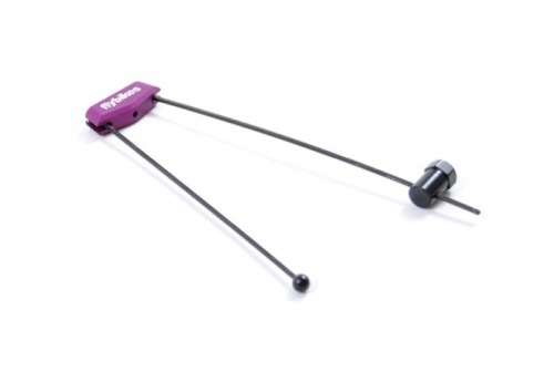 Flybikes Brake Hanger Purple