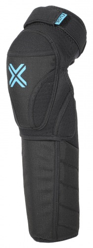 Fuse ECHO 100 Knee/Shin Combo Pad Black