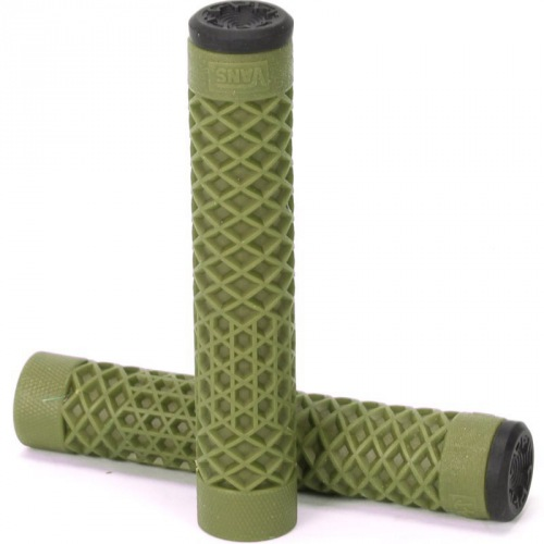 Cult VANS WAFFLE Grips Olive Green