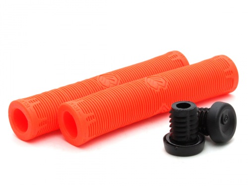Éclat FILTER Grips Neon Red